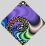 Colorfull_Fractal-215042 Car Window Sign