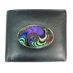 Colorfull_Fractal-215042 Wallet