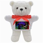 Colorfull_Fractal-215042 Teddy Bear