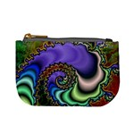 Colorfull_Fractal-215042 Mini Coin Purse