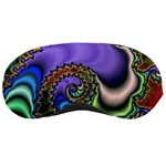 Colorfull_Fractal-215042 Sleeping Mask