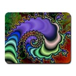 Colorfull_Fractal-215042 Small Mousepad