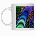 Colorfull_Fractal-215042 White Mug