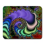 Colorfull_Fractal-215042 Large Mousepad