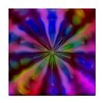Bounty_Flower-161945 Tile Coaster