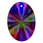 Bounty_Flower-161945 Ornament (Oval)