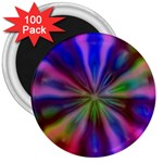 Bounty_Flower-161945 3  Magnet (100 pack)