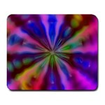 Bounty_Flower-161945 Large Mousepad