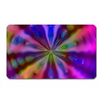 Bounty_Flower-161945 Magnet (Rectangular)