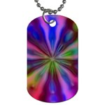 Bounty_Flower-161945 Dog Tag (Two Sides)