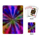 Bounty_Flower-161945 Playing Cards Single Design