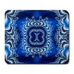 bluerings-185954 Large Mousepad