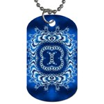 bluerings-185954 Dog Tag (Two Sides)
