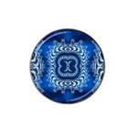 bluerings-185954 Hat Clip Ball Marker (10 pack)