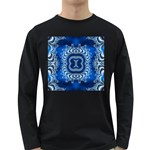 bluerings-185954 Long Sleeve Dark T-Shirt