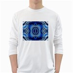 bluerings-185954 Long Sleeve T-Shirt