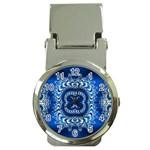 bluerings-185954 Money Clip Watch