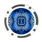 bluerings-185954 Poker Chip Card Guard (10 pack)