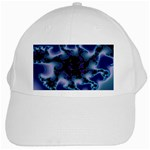 blue%20design%20wave%202-662985 White Cap