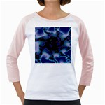 blue%20design%20wave%202-662985 Girly Raglan
