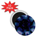 blue%20design%20wave%202-662985 1.75  Magnet (10 pack)