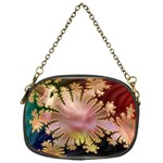 abstract-flowers-984772 Chain Purse (One Side)