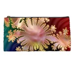 abstract-flowers-984772 Pencil Case