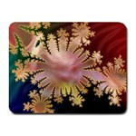 abstract-flowers-984772 Small Mousepad