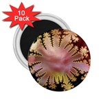 abstract-flowers-984772 2.25  Magnet (10 pack)