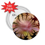 abstract-flowers-984772 2.25  Button (100 pack)