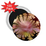 abstract-flowers-984772 2.25  Magnet (100 pack)