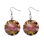 abstract-flowers-984772 1  Button Earrings