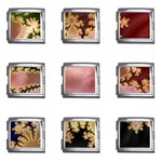 abstract-flowers-984772 Mega Link Italian Charm (9 pack)