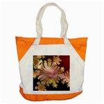 abstract-flowers-984772 Accent Tote Bag
