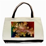 abstract-flowers-984772 Classic Tote Bag (Two Sides)