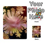 abstract-flowers-984772 Multi-purpose Cards (Rectangle)