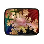 abstract-flowers-984772 Netbook Case (Small)