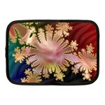 abstract-flowers-984772 Netbook Case (Medium)