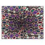 abstract_formula_wallpaper-387800 Jigsaw Puzzle (Rectangular)