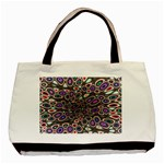 abstract_formula_wallpaper-387800 Classic Tote Bag