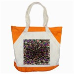 abstract_formula_wallpaper-387800 Accent Tote Bag
