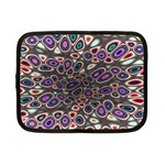 abstract_formula_wallpaper-387800 Netbook Case (Small)