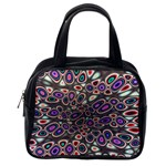 abstract_formula_wallpaper-387800 Classic Handbag (One Side)