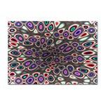 abstract_formula_wallpaper-387800 Sticker A4 (100 pack)