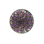 abstract_formula_wallpaper-387800 Hat Clip Ball Marker