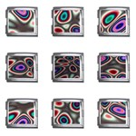 abstract_formula_wallpaper-387800 Mega Link Italian Charm (9 pack)
