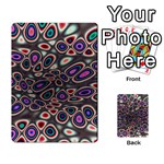 abstract_formula_wallpaper-387800 Multi-purpose Cards (Rectangle)