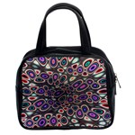 abstract_formula_wallpaper-387800 Classic Handbag (Two Sides)