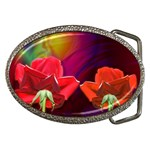 2_Shiny_Roses-77215 Belt Buckle
