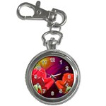 2_Shiny_Roses-77215 Key Chain Watch